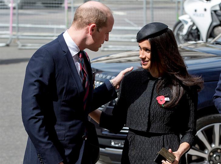 Фото №11 - Насколько герцогиня Меган уже сблизилась с королевской семьей