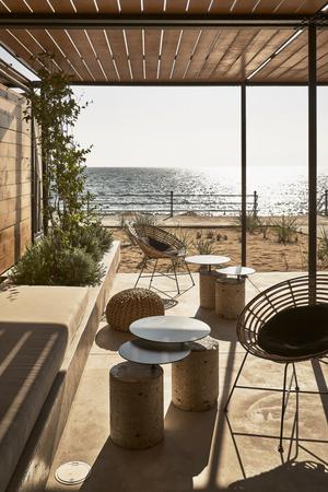 Фото №13 - Отель в здании заброшенной винодельни в Греции