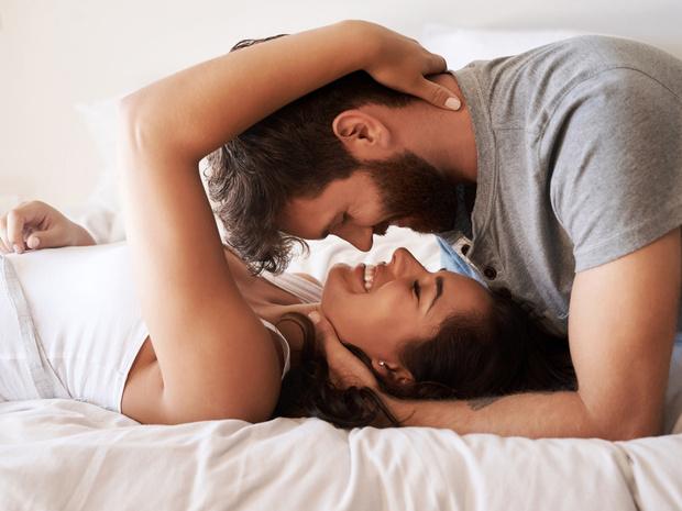 Фото №2 - Психология секса: что о вас может рассказать поведение в постели