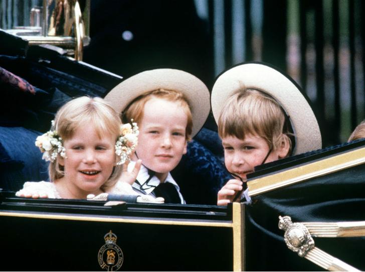 Фото №5 - Кровная обида: чем герцогиня Кейт и принц Уильям оскорбили Сару Фергюсон