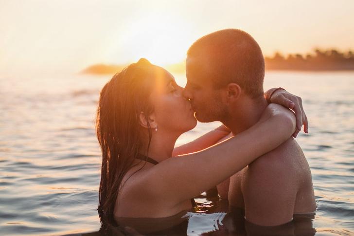 как перезагрузить отношения с мужем