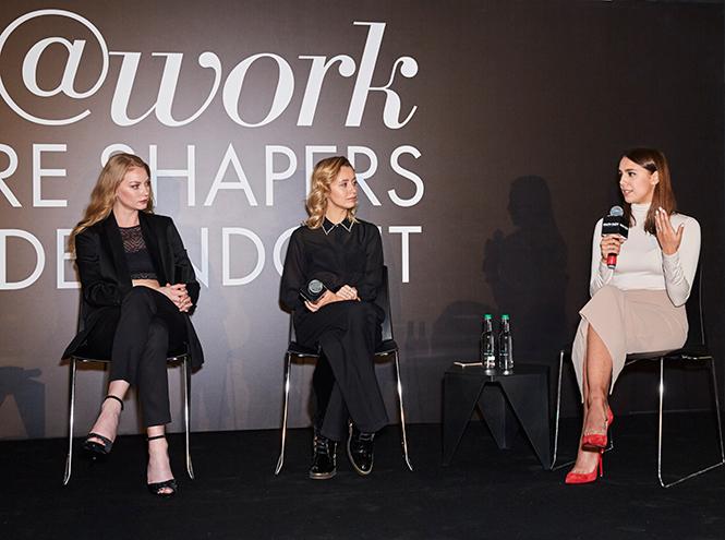 Фото №3 - Marie Claire провёл ежегодную бизнес-конференцию MC@WORK