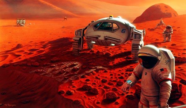 Фото №5 - Человечество спасется за пределами Солнечной системы