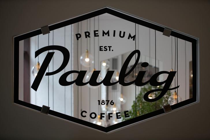 Фото №1 - Paulig Café&Store— более 62 тысяч чашек кофе за год