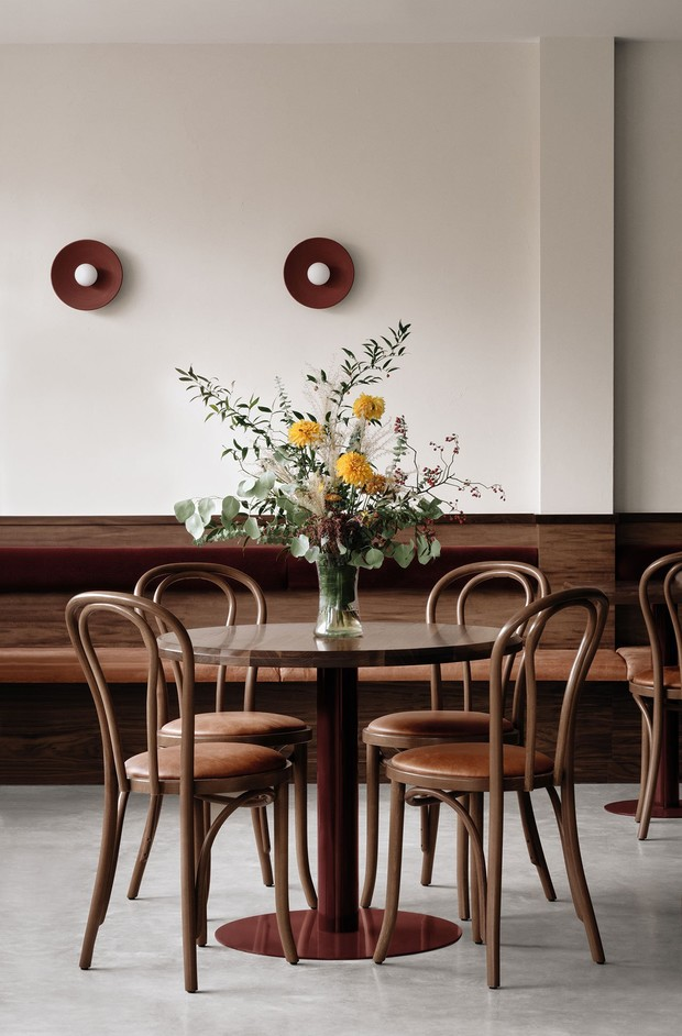 Фото №4 - Ливанское кафе Chez Teta в Монреале
