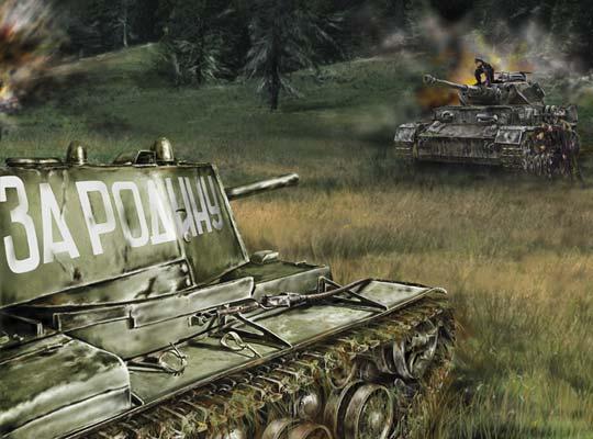 Фото №1 - Стальные армады