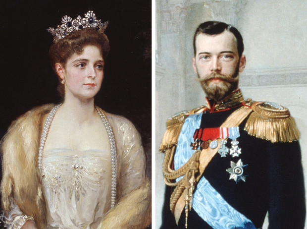 Фото №4 - Спасти царскую семью: почему Георг V отказал в помощи своему кузену Николаю II?