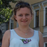 Оксана Булавская