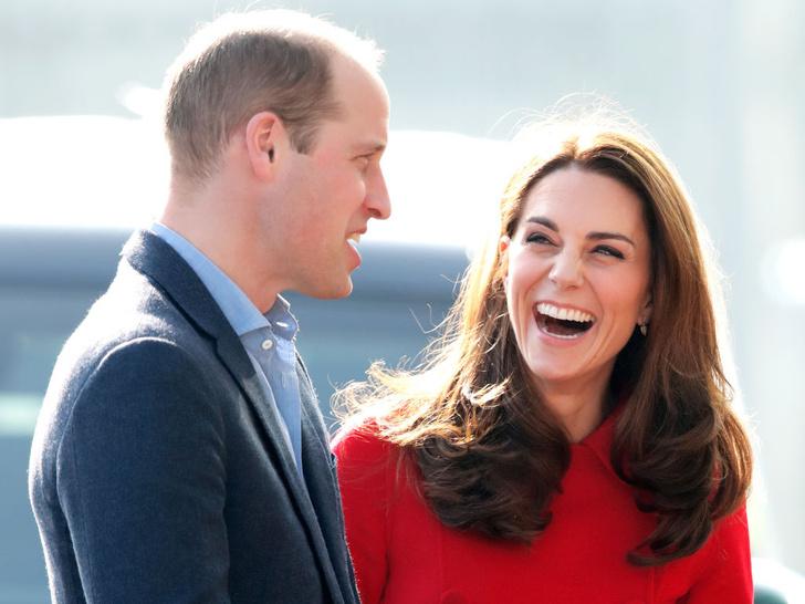 Фото №3 - Главный урок, который Кейт и Уильям вынесли из брака Чарльза и Дианы