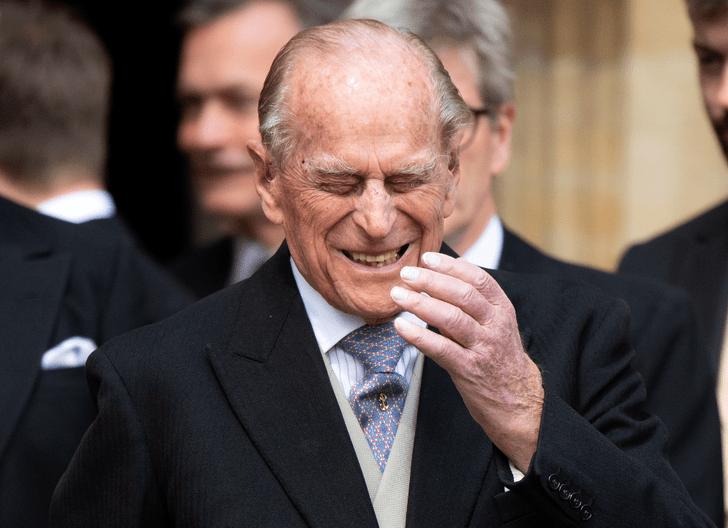 Фото №2 - Какую британскую традицию не любит принц Филипп (вы удивитесь)
