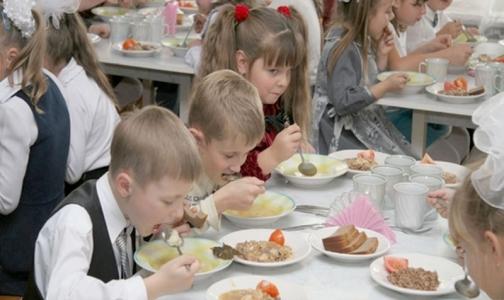 Фото №1 - Что нужно сделать, чтобы петербургские школьники получали качественное питание в столовых