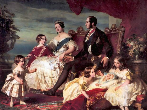 Фото №18 - Виктория и Альберт: история королевы, умевшей любить