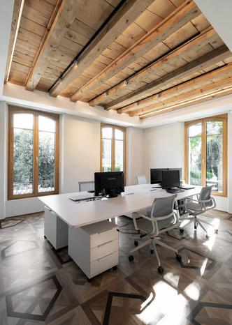 Фото №10 - Новая штаб-квартира WBSC в Лозанне