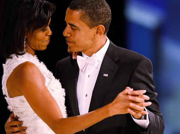 Фото №6 - 25 цитат Барака Обамы о жизни, политике и браке
