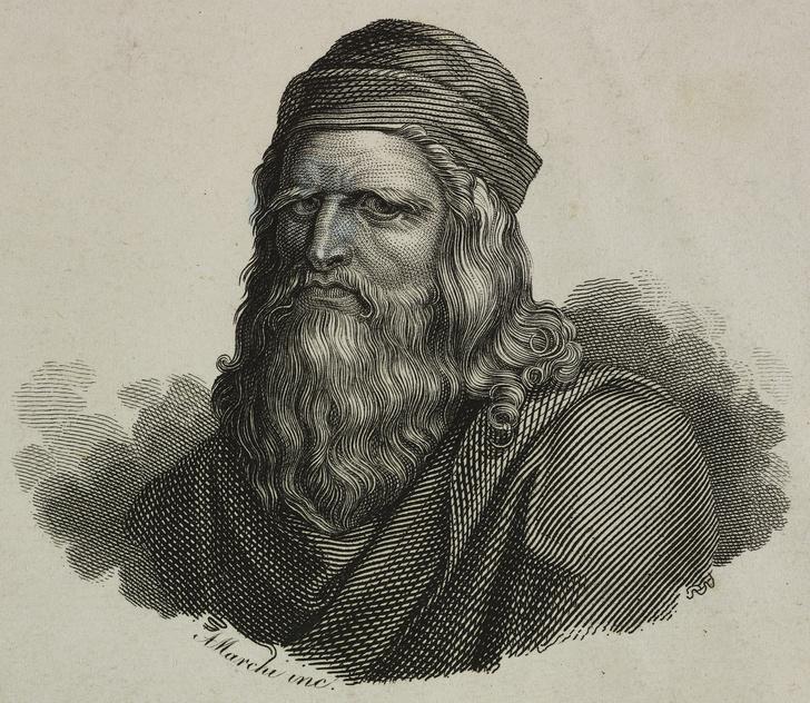 Фото №1 - Развенчан миф о Леонардо да Винчи