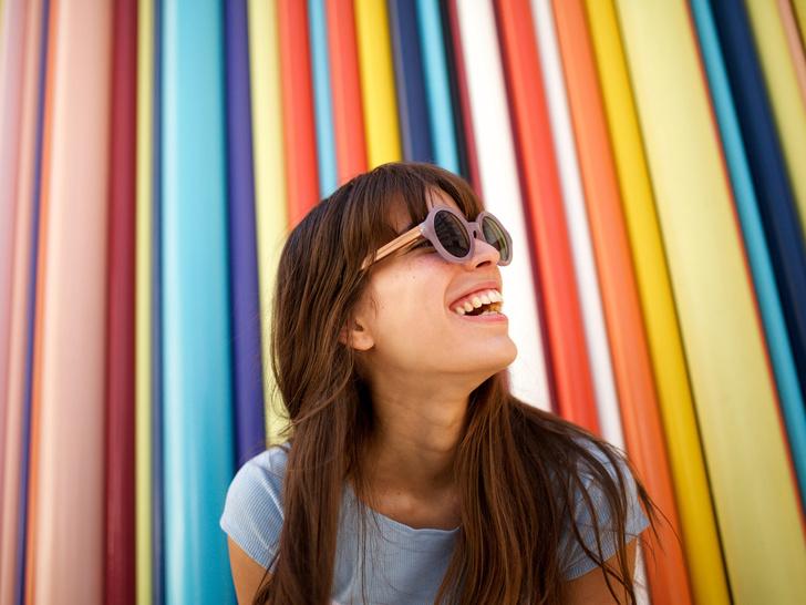 Фото №1 - Хромотерапия: как цвет влияет на вашу жизнь (и какие проблемы может решить)