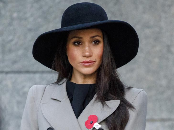 Фото №1 - Почему королева назвала Кейт Миддлтон «верной и любимой» (а Меган Маркл — нет)