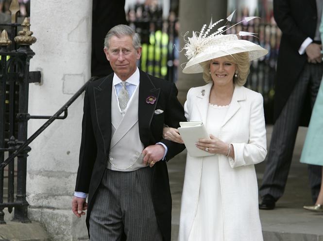 Фото №3 - Племянник Камиллы Паркер Боулз намекнул на то, что она может стать королевой