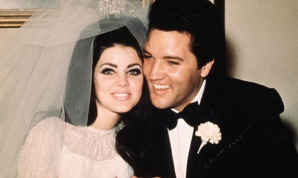«Живая кукла мужа»: каково жилось жене Элвиса Пресли