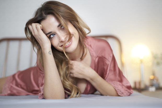 Фото №4 - Оргазм во сне: что вы не знали о сексуальном феномене