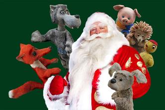 Фото №37 - Ёлки-2014: выбираем лучшие новогодние представления для детей