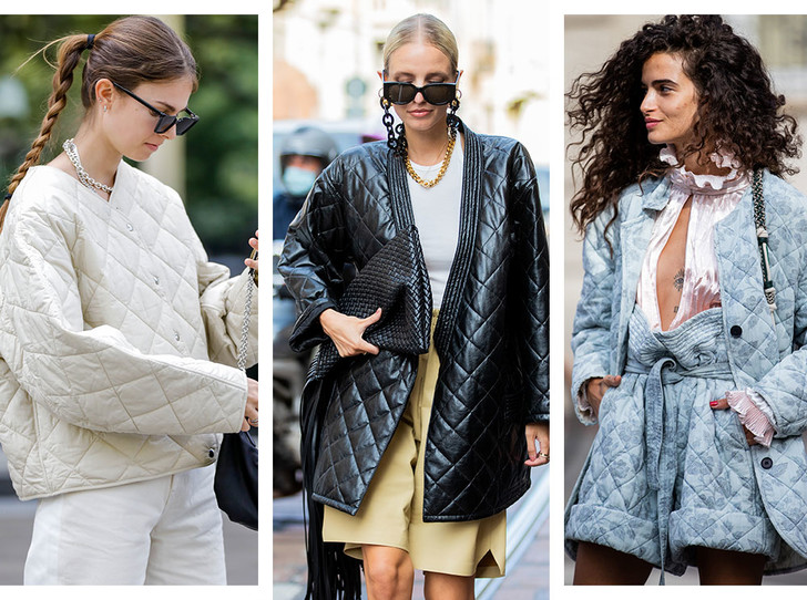 Фото №1 - Английская классика: где искать актуальные стеганые куртки
