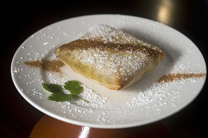 Фото №6 - На завтрак, обед и ужин: топ-7 национальных пирогов