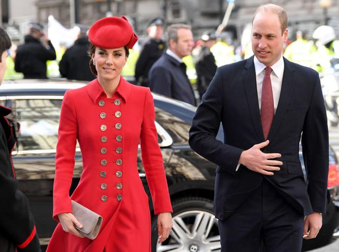 Фото №4 - Расходы Кембриджских на «дорогу с бриллиантами» возмутили британцев
