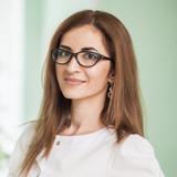 Анна Бадалян