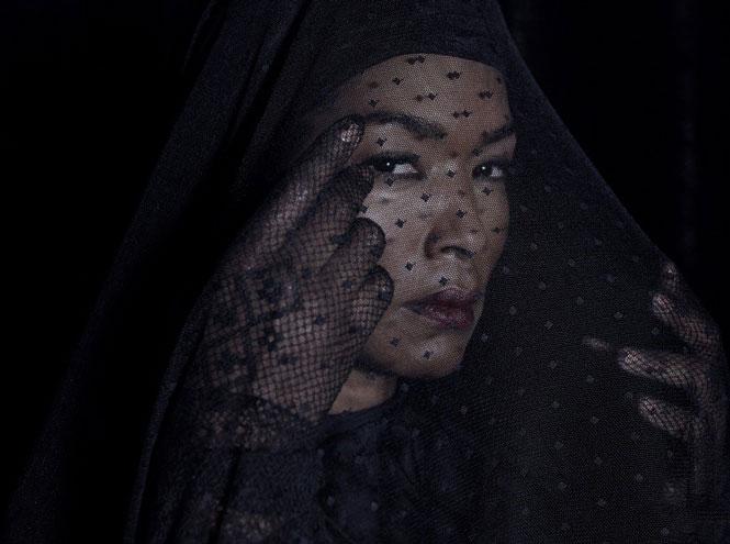 Фото №8 - Мари Лаво: история королевы вуду из Нового Орлеана