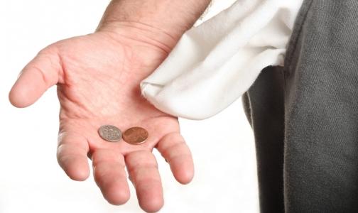 Фото №1 - Минфин нашел деньги на медполис - в карманах неработающих