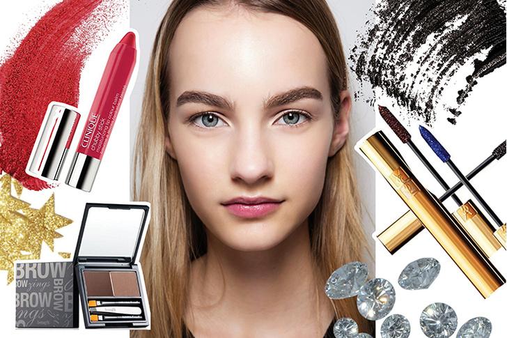 Фото №4 - 5 вариантов макияжа на выпускной (и любой другой праздник)
