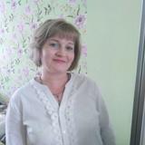 Татьяна Переходова