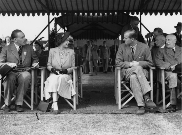 Фото №9 - Пока смерть не разлучит: почему Королева никогда не развелась бы с принцем Филиппом