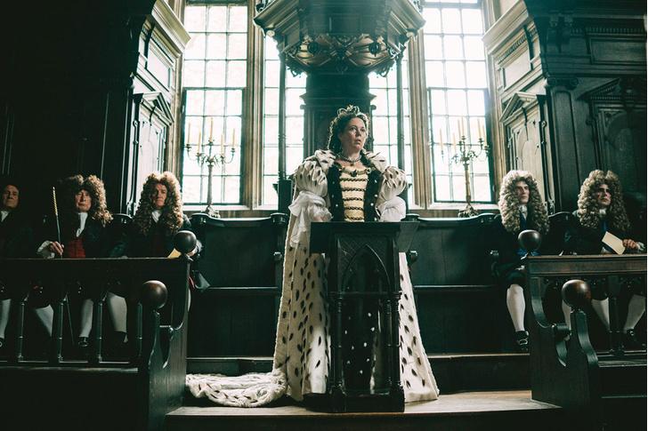 фильмы о королевской семье, сериалы о королях и королевах