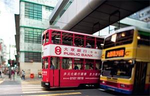 Фото №6 - Гонконг. Выбор натуры