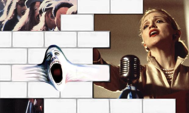Фото №1 - 7 лучших фильмов Алана Паркера, которые действительно стоит посмотреть
