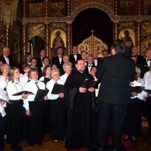 Фото №1 - В США интересуются православием