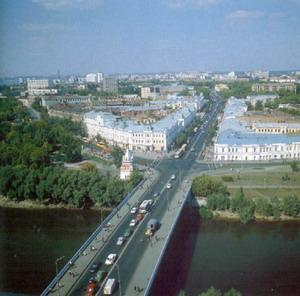 Фото №1 - Парк отдыха мирового уровня появится в Омске