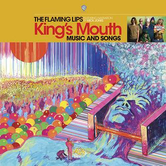 Фото №4 - Kaiser Chiefs с новым альбомом Duck и другие главные музыкальные новинки