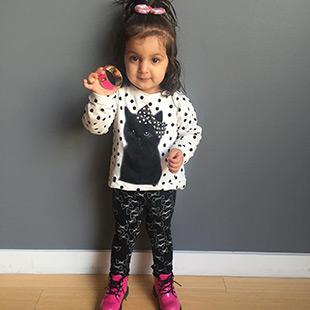 Фото №6 - Счастливые истории: 10-месячная девочка выиграла борьбу с раком