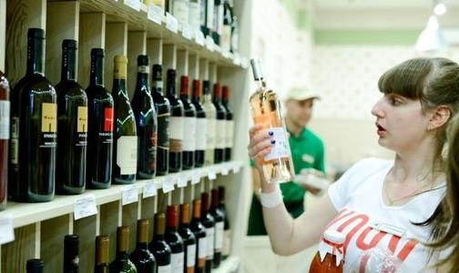 Фото №1 - Россиянам хотят запретить продавать алкоголь с 18 часов