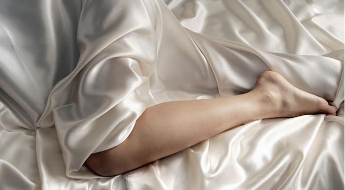 Что такое сон красоты и почему он нужен всем?