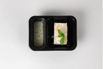 Фото №4 - В погоне за калориями: эксперимент MAXIM и Level Kitchen