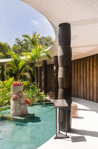 Фото №28 - Пять причин провести каникулы в отеле Joali на Мальдивах
