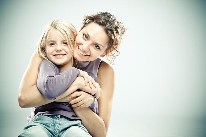 Фото №1 - Стресс у ребенка: почему он возникает и как с ним бороться