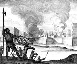 Фото №4 - 1648 год: прорыв в современность