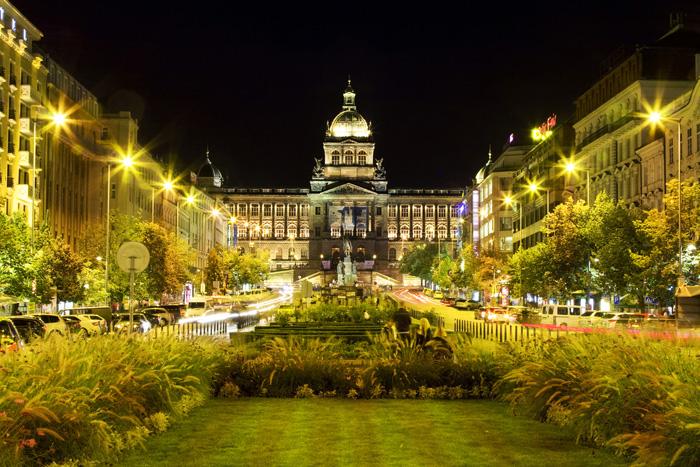 Фото №5 - 5 мест, которые надо посетить в Праге