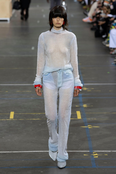Off-White Collection AW 2021