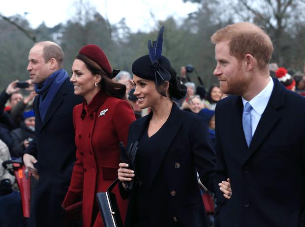 Фото №3 - Не просто жена брата: принц Гарри и его особые отношения с герцогиней Кейт